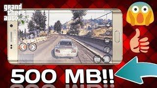 [500mb]download gta 5 visa2 mod on android for all gpus