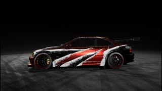 Skachat Need For Speed Payback Bmw M3 Gtr Nfs Carbon Style