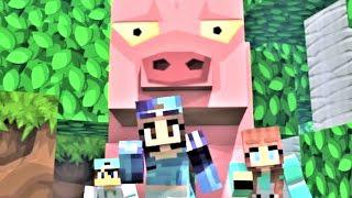 minecraft songs hacker 1-6