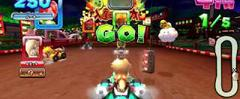 Скачать Mario Kart GP DX Arcade game on the Teknoparrot