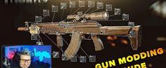 Скачать Escape From Tarkov - OP SKS MODDING Guide (How to