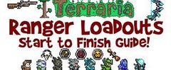 Скачать Best Ranger Loadouts for Calamity Mod! ||Terraria