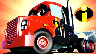 Skachat Special The Incredibles The Incredible Truck Carl The