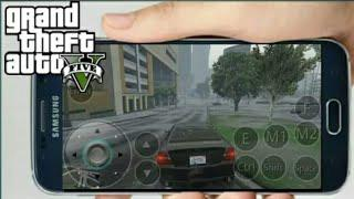 Playing GTA 5 For Android Finally | Activation key | No Skip Age  verification | Hindi
