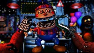 S Play Ultimate Custom Night – Mihy