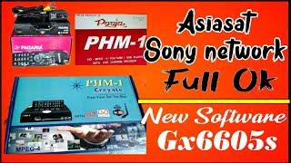 New Powervu Keys Asiasat 7