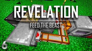 FTB Revelation EP6 Industrial Foregoing Plastic Production