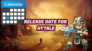 When will Beta Release for Hytale // Speculation