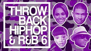 Late 90s Early 2000s R&B Mix | Throwback Hip Hop & R&B Songs | R&B Classics  | Old School Club Mix