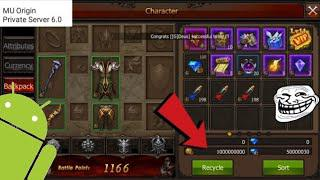 Mu origin mod | MU Origin 3 0 4 Mod Apk Hack 2018 Download Latest