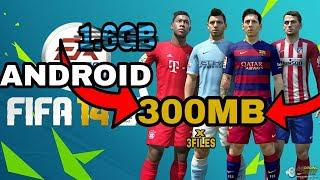 fifa 14 highly compressed 400mb