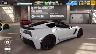 CSR 2 Corvette Z06 Max out, Tune and racing