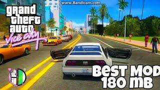 Download GTA vice city best mod in 280 mb only