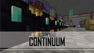 FTB Continuum - 36 - FORESTRY AUTOMATION