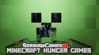 minecraft songs hunger games real life