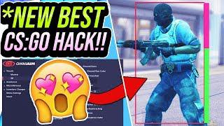 OMNIAIM NEW BEST CHEAT?!? (Anti UNTRUSTED?!?)   UNDETECTED Hack   CS:GO  Review