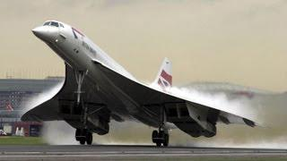 FSX Speedbird Concorde BA002, KJFK-EGLL, Complete Vatsim Flight with ATC  including All Checklists