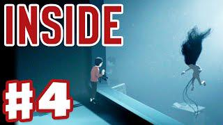 Inside - Gameplay Walkthrough Part 4 - Playdeads Inside (Indie Game for  Xbox One and PC)