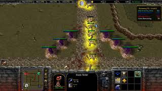 Burbenog TD v2 34e Legends ( -random ) - Warcraft III - Battlenet
