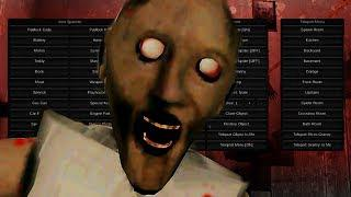 Destroying Grannys House?!   Android Mod Menu   Granny Horror Game 1 5