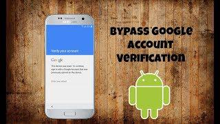 How To Bypass Google FRP Lock On Any Android Phones