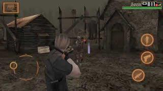 🌈 Download game resident evil 4 apk + data obb | Free Download
