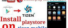 Скачать How download uc mini and all tpk in Tizen phone z1