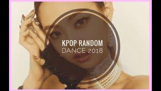 KPOP RANDOM DANCE 2018 (BTS, BLACKPINK, RED VELVET, MOMOLAND, TWICE, etc)
