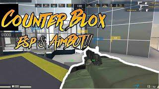 Counter Blox /Esp & AimBot (patched)