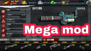 zombie frontier sniper mod apk for android