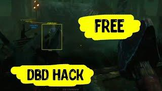 🎯 Dead By Daylight FREE ESP HACK 🎯
