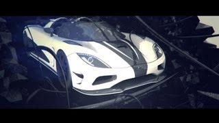 Скачать need for speed most wanted - final race - koenigsegg agera r