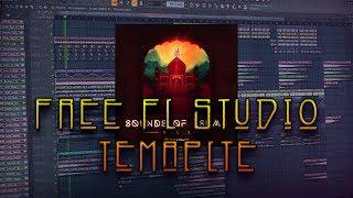 FL STUDIO TEMPLATE MADE WITH SOUNDS OF KSHMR VOL  3