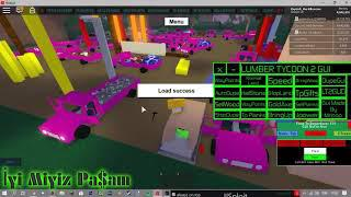 Lumber Tycoon 2 Exploit ♦ JJSPLOIT GUI SCRIPT ♦ Grey Wall ♦ Dupe ♦ Teleport  ♦ Others // ROBLOX