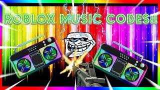 31 Most Popular Music Codes (ROBLOX)