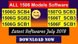All 1506T, 1506F, 1506G Models Latest July 2018 Auto PowerVU Softwares    Sony Network OK