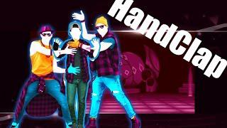 HandClap - Fitz & The Tantrums | Just Dance Unlimited | FANMADE