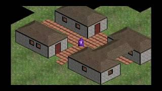 Qiso isometric game engine for Corona SDK: Layer opacity system