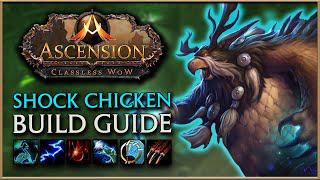 WoW Ascension | Maelstrom Chicken | Project Ascension Build Guide