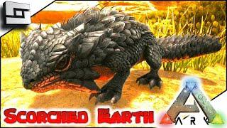 Skachat Ark Scorched Earth Thorny Dragon Taming Baby E6