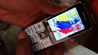 Kechaoda k35 incoming call busy solved