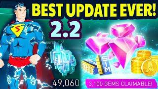 Injustice 2 Mobile 2 2 Update Review  New Characters, LEVEL 70, New Growth  Pack! All Changes Review