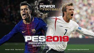 download update transfer pes 2018 ps3