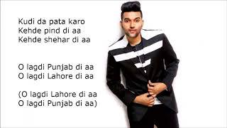 Lahore song download video 3gp