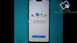 Vivo V9 (1851) PD1730F Pattern, Password & FRP Lock Removed Via Test Point  With UMT QcFire 3 5