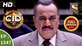 Cid episode 27