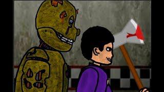 Skachat Die In A Fire Fnaf 3 Song The Living Tombstone Drawing