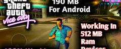 Скачать How to download GTA VICE city lite 190 mb - смотреть