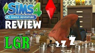 LGR - The Sims 4 Jungle Adventure Review