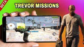 Download GTA 5 Trevor Missions Beta For Android